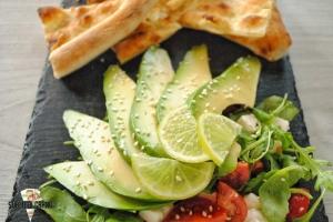 avocado-insalata