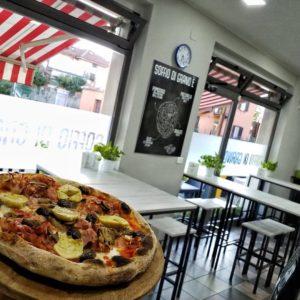 Soffio di Grano - Pizzeria Italiana di Qualità