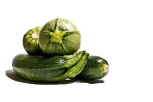 Soffio di Grano & Curiosità: Zucchine