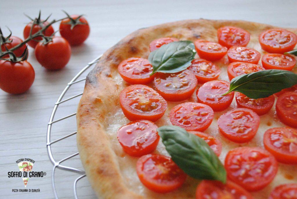 Estiva - Pizzeria Soffio di Grano