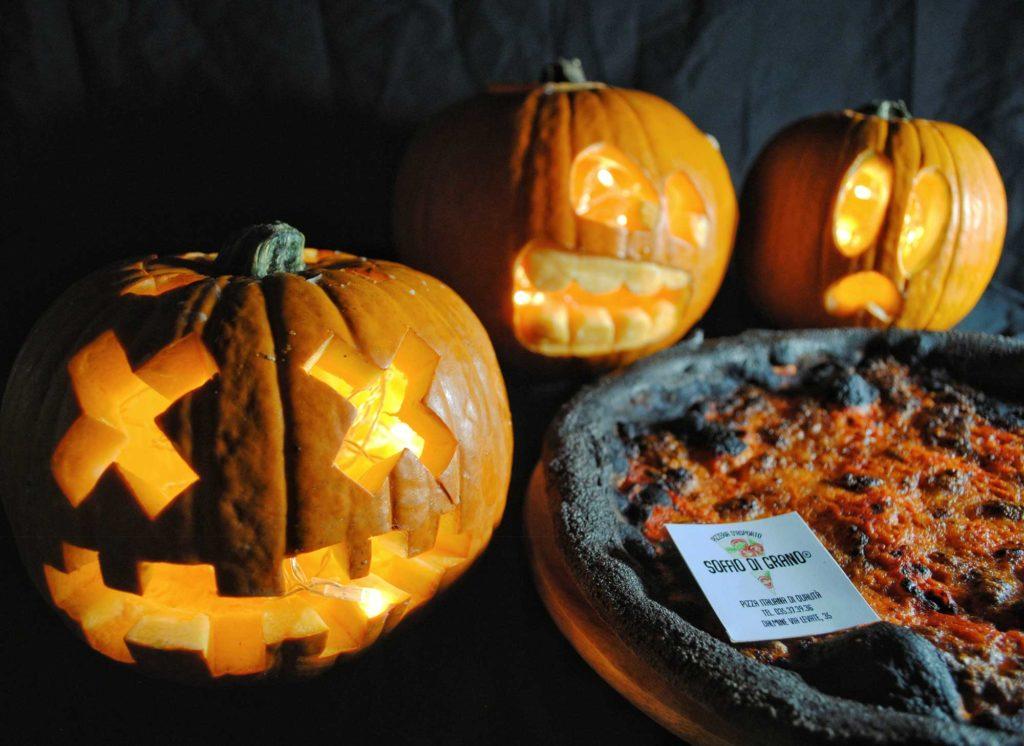 Buon Halloween da Soffio di Grano