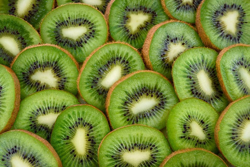 kiwi - Soffio di Grano & curiosità