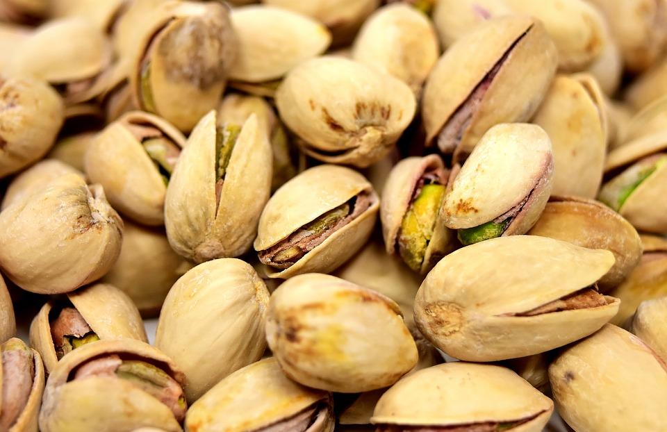 pistacchi - Soffio di Grano e curiosità