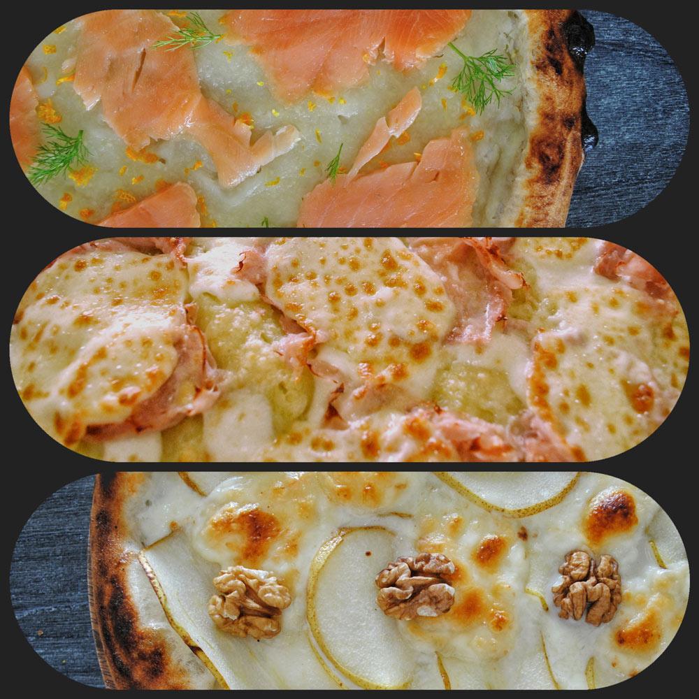 Soffio di Grano - Pizze in Edizione Limitata di Febbraio