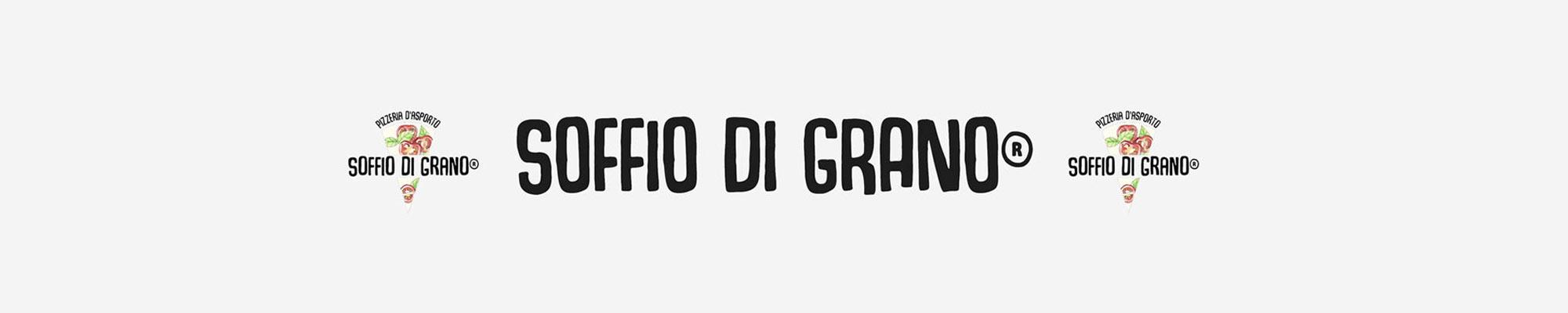 Soffio di Grano - Dalmine - Pizza da asporto e a domicilio