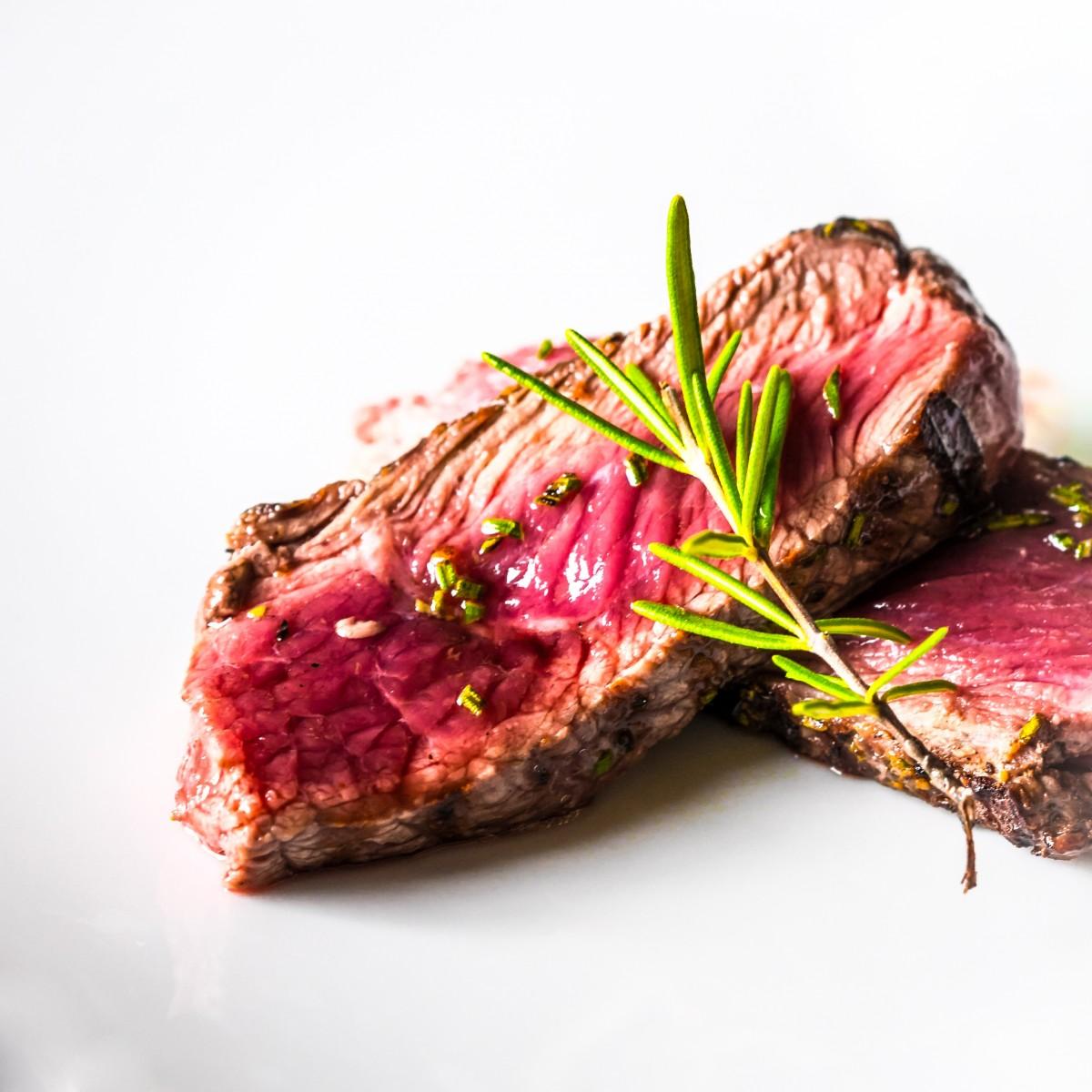 Roast beef - Soffio di Grano e Curiosità - Luglio 2019