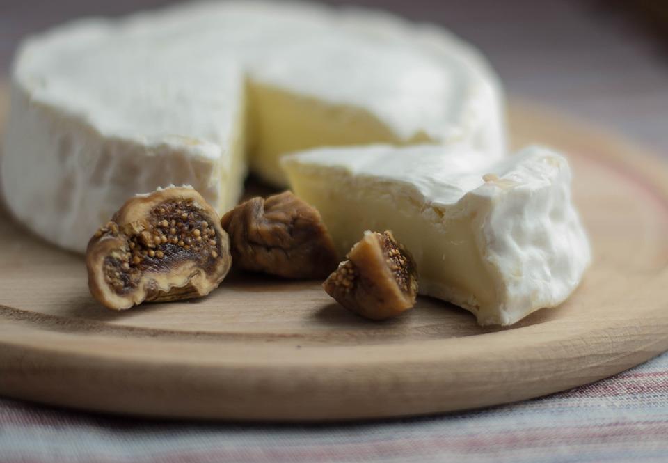 Camembert - Soffio di Grano & Curiosità- Edizione limitata - Marzo 2020