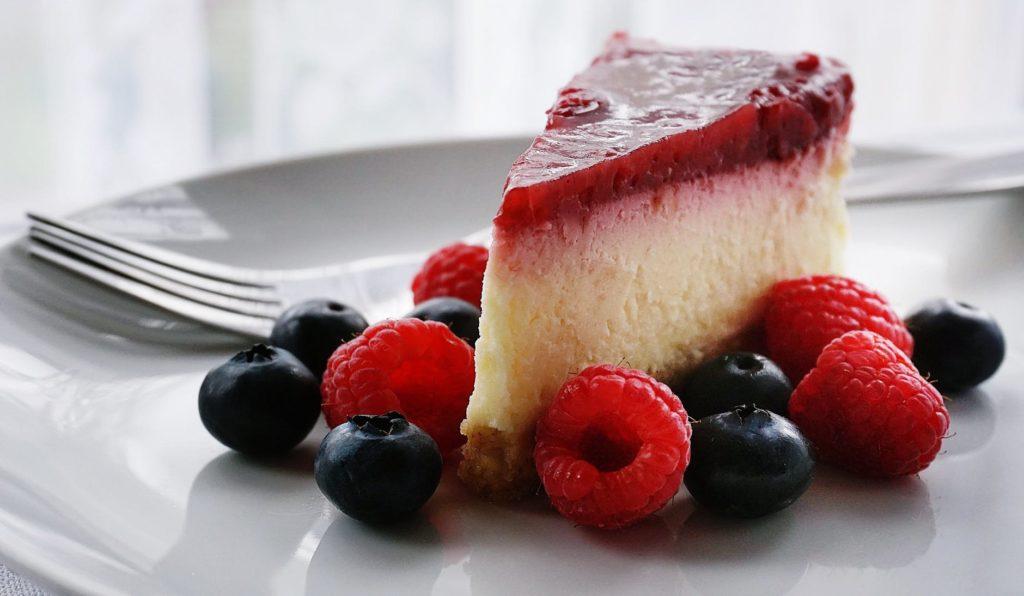 Cheesecake - Soffio di Grano & Curiosità - Giugno 2020