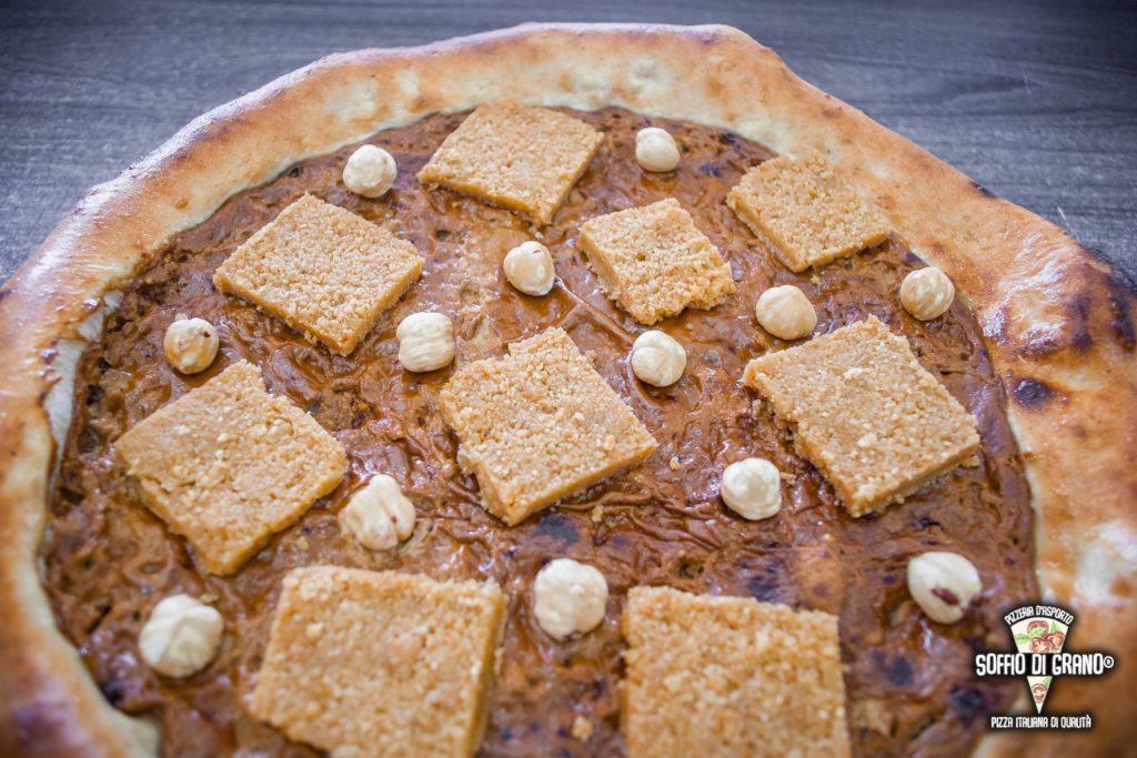 Caffè, Biscotti cheesecake, nocciole - Edizione limitata Giugno 2020 - Soffio di Grano