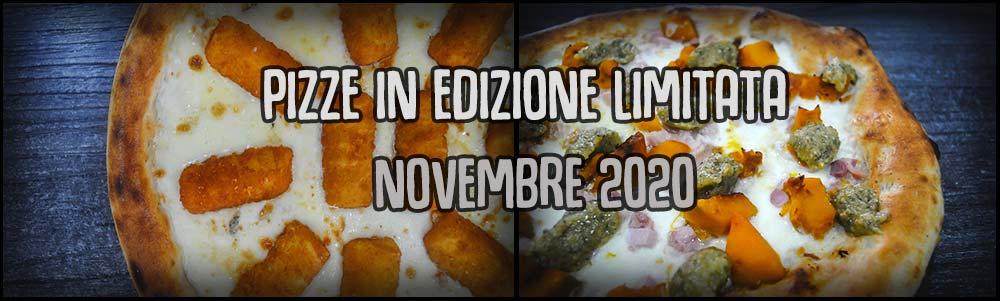 Soffio di Grano - Dalmine - pizze in edizione limitata asporto e domicilio